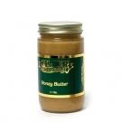 Jan's Gourmet Sweets Praline Pecan Honey Butter